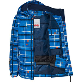 LEGO wear Jakob 775 Veste Garçon, blue